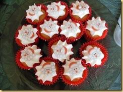 MT Santa cakes
