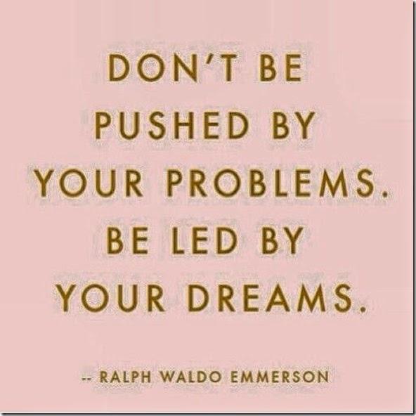 dreamsproblems