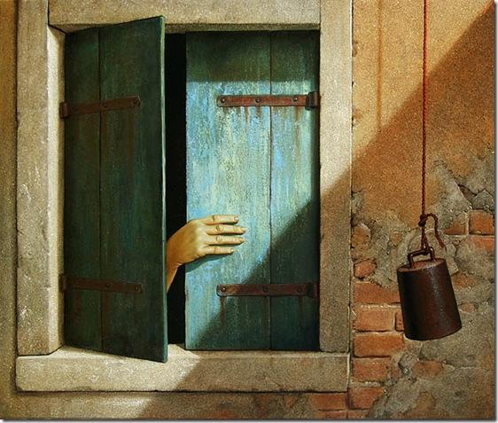 Venezianische Impressionen-Siegfried Zademarck