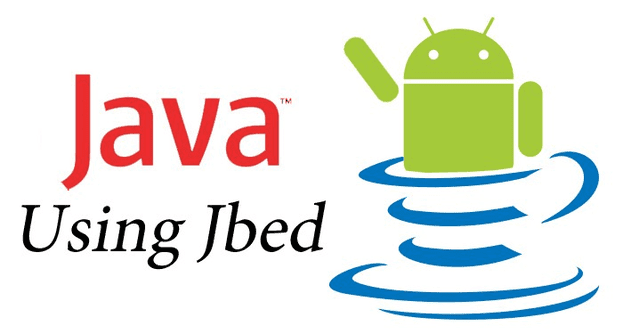 Java-Emulator-for-Android
