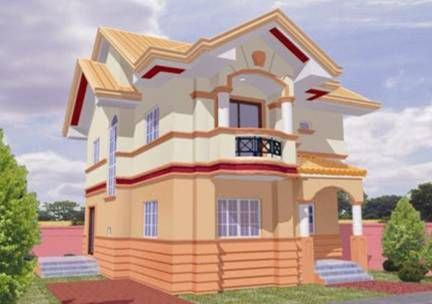 Front Elevation Designs for Houses