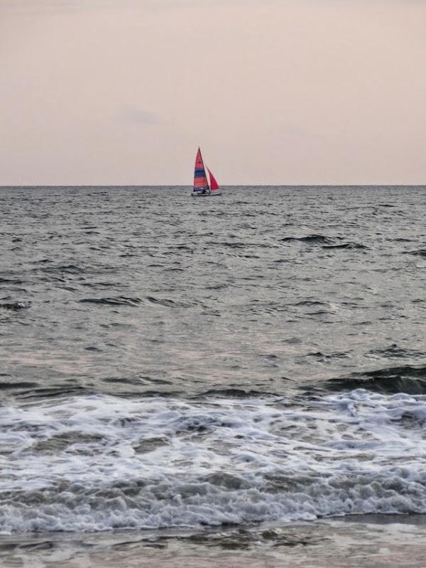 plage libreville