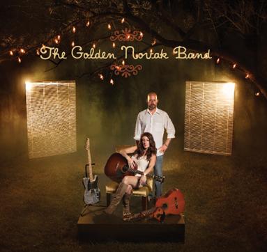 golden novak band