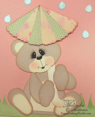 bear n umbrella 500