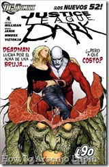 P00004 - Justice League Dark #4 -