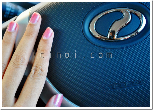Cherry Pink 3