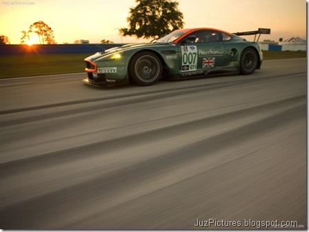 Aston Martin DBR96