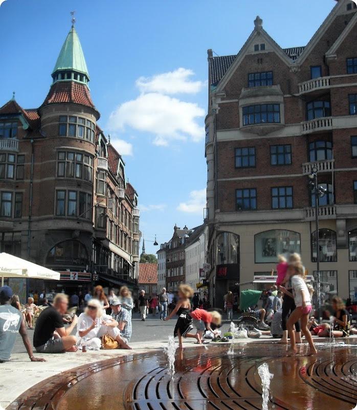 København juli 2013
