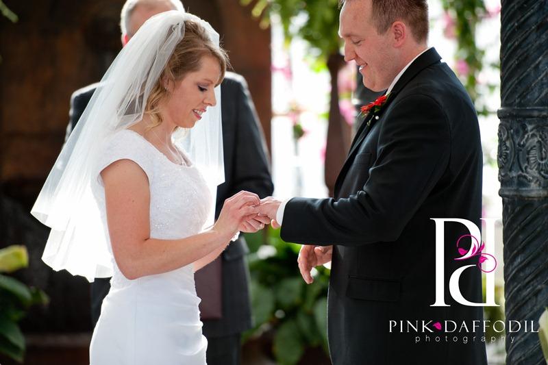 Pink Daffodil Photography Utah Wedding Photographer
