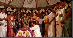 Karthik Ranjini Marriage1