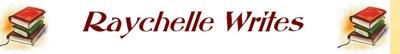 RaychelleWrites