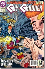 P00159 - 159 Guy Gardner #15