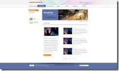 網頁設計 祿存實業 3
