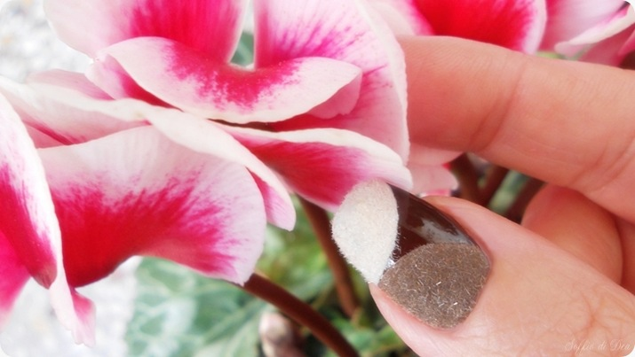 fluffy velvet nail art pupa -26