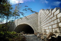 Redi-Rock Case Study: Halifax NS retaining walls