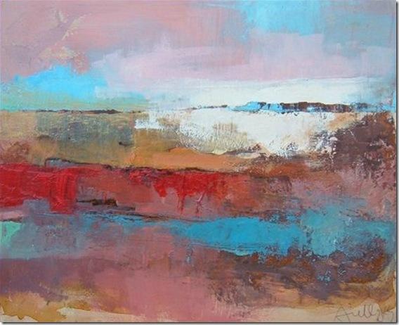 paesaggio rurale-Sergio-Aiello-ENKAUSTIKOS