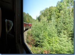 5482 Ontario - Sault Ste Marie - Agawa Canyon Train Tour