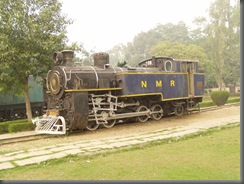 Delhi Railway Museum 20