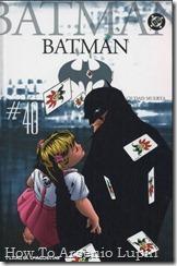 P00040 - Coleccionable Batman #40 (de 40)