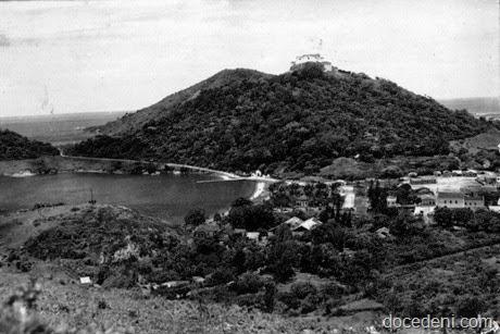 Morro do Convento