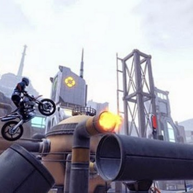 Trials Fusion – Challenges (Herausforderungen) Video Guide