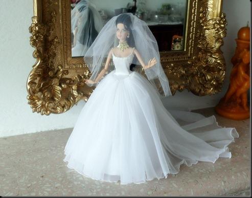Summerdoll Barbie Loves Elvis Doll