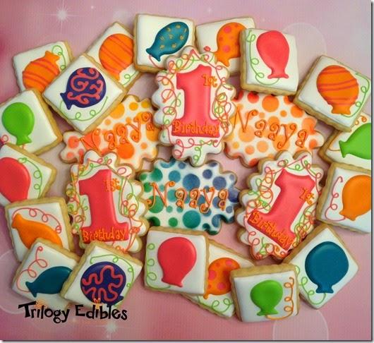 Naayasbdaycookies