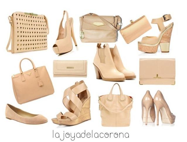 calzado y bolsos