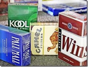 tobacco-company