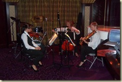 Voyager String Trio (Small)