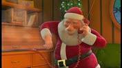 2-07 le père Noël