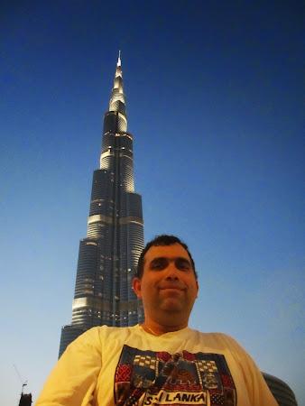 Imperator in Dubai
