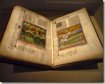 Manuscrit qui a rendu clbre Gaston Fbus offert par Jean sans Peur sans doute  Louis de Guyenne vers 1407