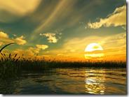Raccolta 10 sfondi desktop dedicati al tramonto da non perdere