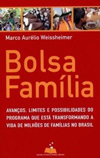 Bolsa Família, por Marco Aurelio