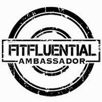 fitfluential Ambassador-Badge