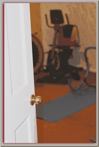 11.  Door