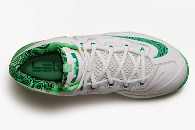 nike lebron 11 low xx easter collection 1 17 Nike Basketball Brings the Holiday Spirit to its new Easter Collection