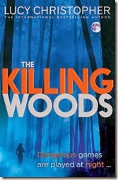 Killing Woods Jacket Cover