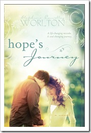 Hope's Journey Cover
