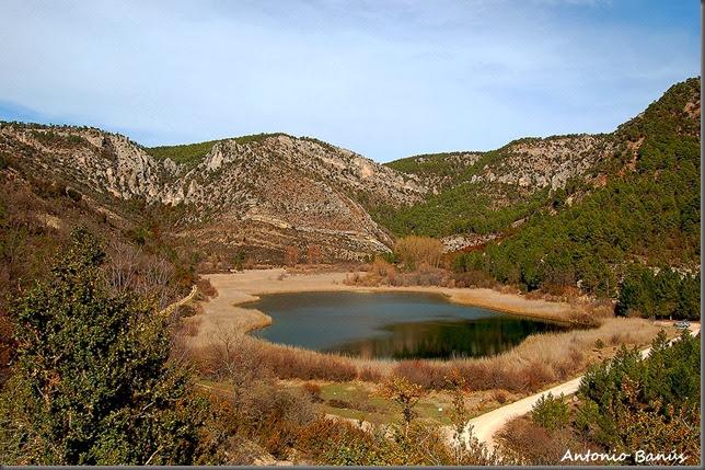 2 Laguna de Taravilla DSC_0120X