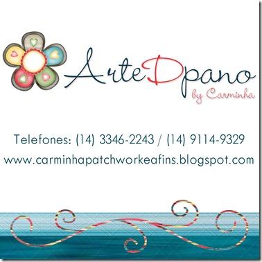Arte de Tag Carmen