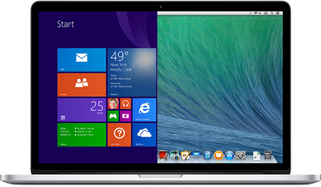 Cómo instalar Windows 10 Technical Preview en Mac OS X