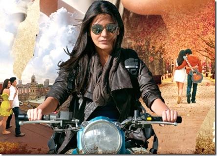 katrina Jab Tak Hai Jaan stills