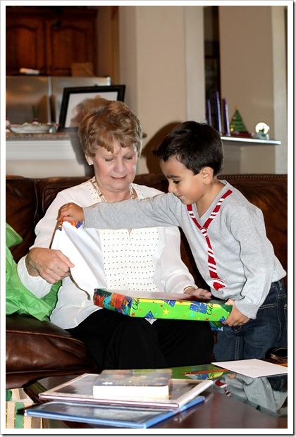 Gran's birthday 2011-12-21 001 014