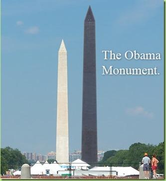 ObamaMonument