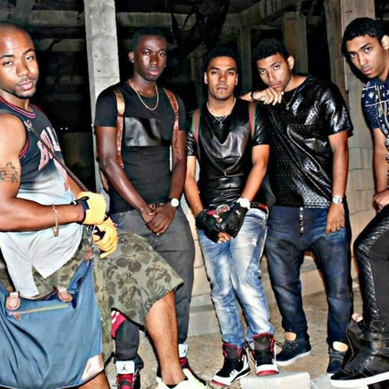 XclusivoX - Tens Fogo (Ghetto Zouk 2k14) [Download]