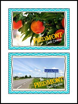SC Postcards