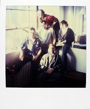 jamie livingston photo of the day November 03, 1984  ©hugh crawford