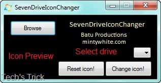 SevenIconChanger[techstrick]